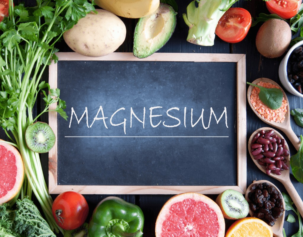 Magnesium Supplementation for Weight Loss