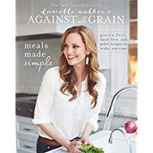 Top Cookbooks - Against All Grain