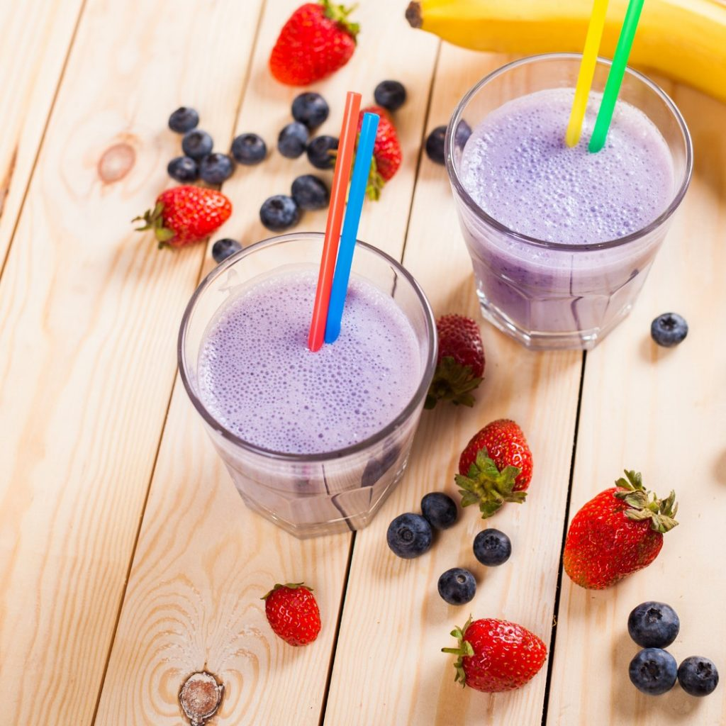 Smoothie Cleanses
