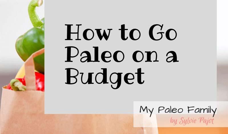 How To Go Paleo on a Budget