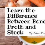 What's the Difference Between Bone Broth and Stock?
