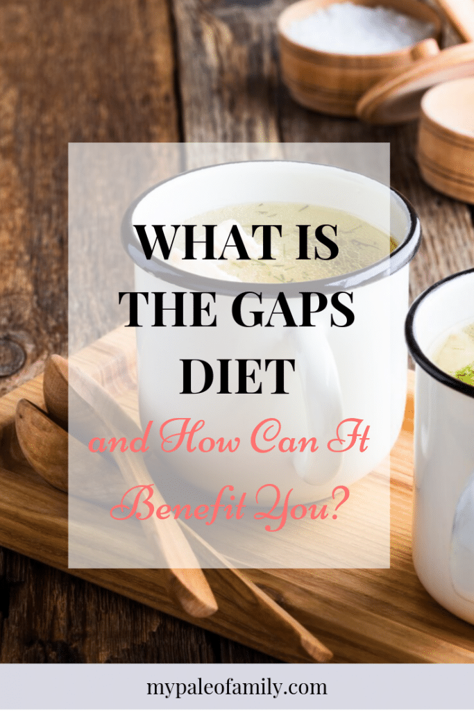 What is the GAPS Diet