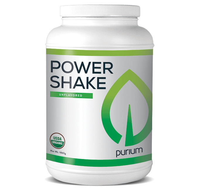best organic greens powder