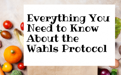 Everything You Need to Know About the Wahls Protocol